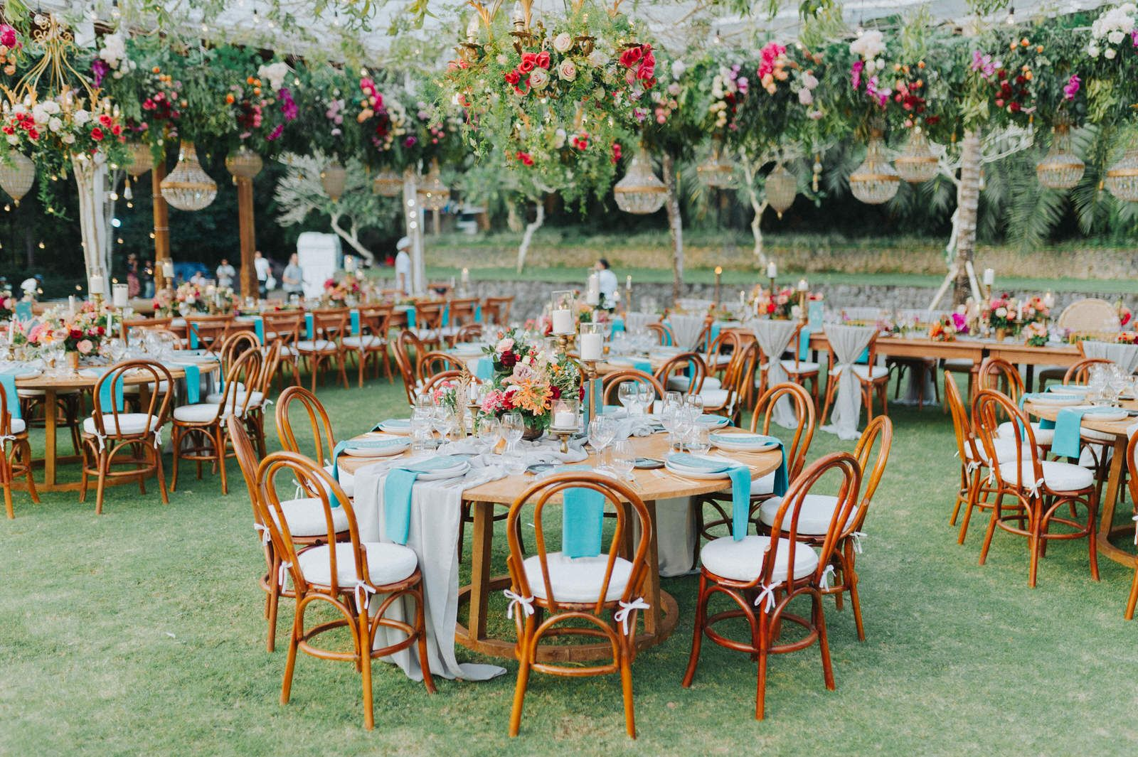 Midsummer Night Dream Meets Asia Wedding Theme In Bali Captured By Terralogical Bali Wedding Winter Wedding Destinations Destination Wedding Locations