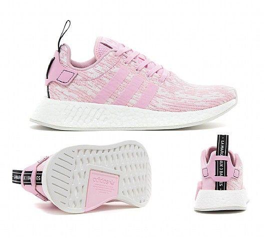 adidas originals damen sneaker nmd r 2