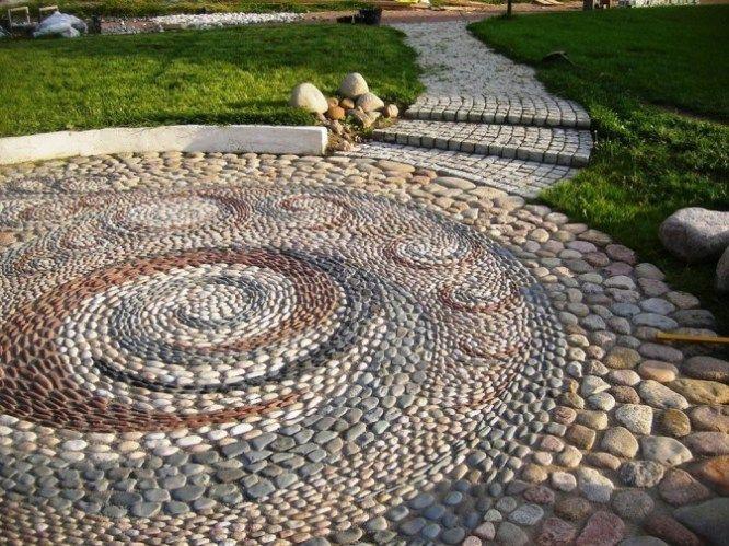 Photo of 40+ Amazing DIY Garden Path and Walkways Ideas – Home Designs