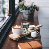 Photo of Have a nice # Thursday morning everyone! #morning #thursday #coffee #coffeeti …..