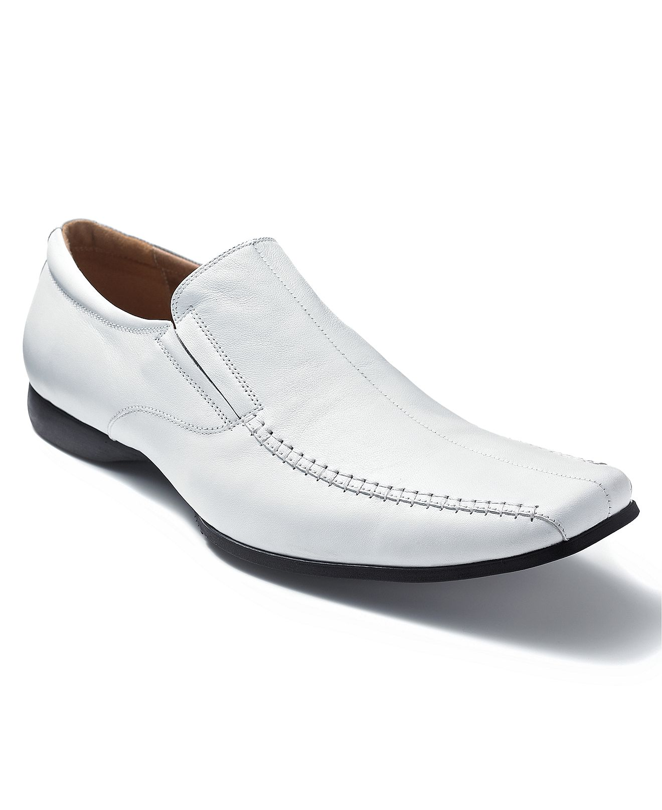 Steve Madden Carano Slip-On Dress Shoes - All Men's Shoes - Men - Macy's