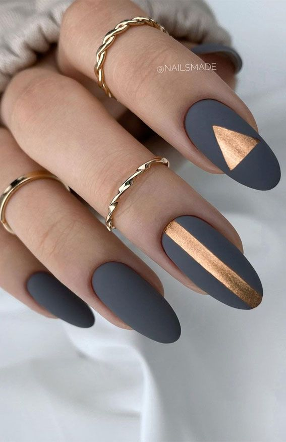 Stylish Nail Art Designs That Pretty From Every An