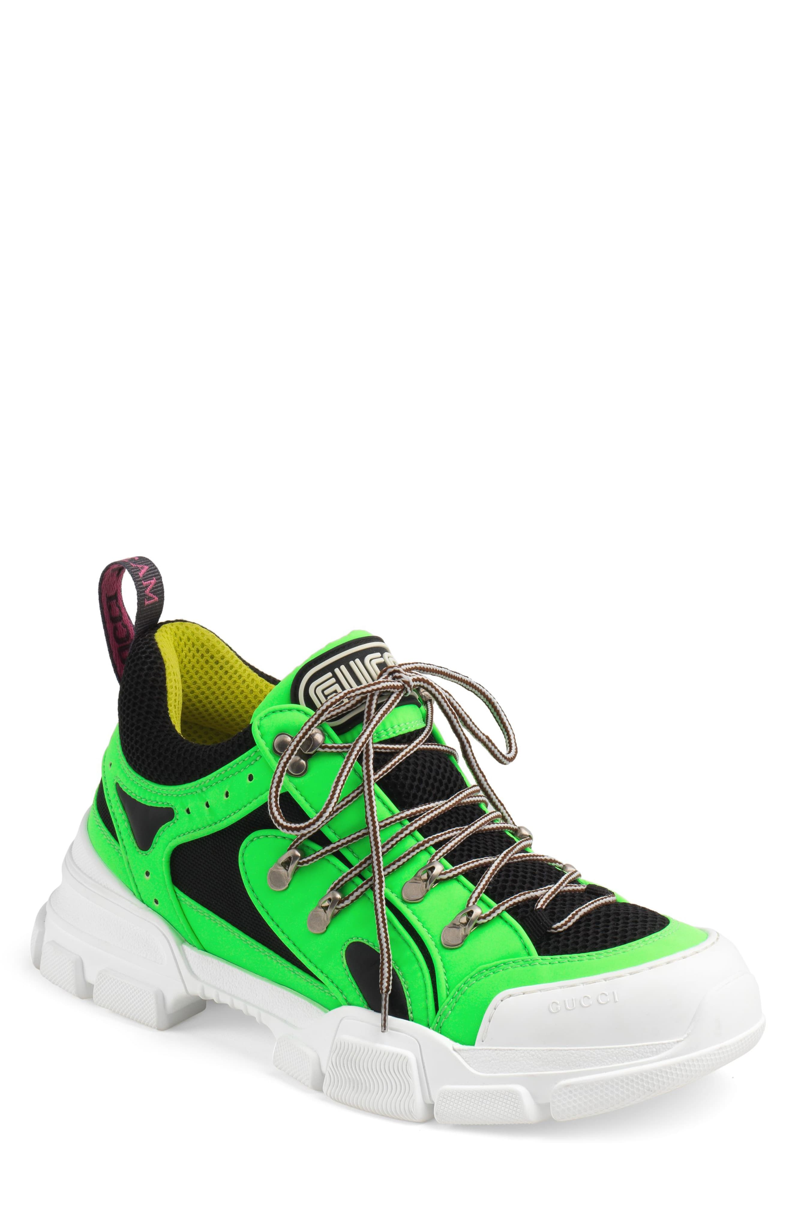 e08bd14e Gucci Flashtrek Sneaker in 2019 | Products | Hiking sneakers ...