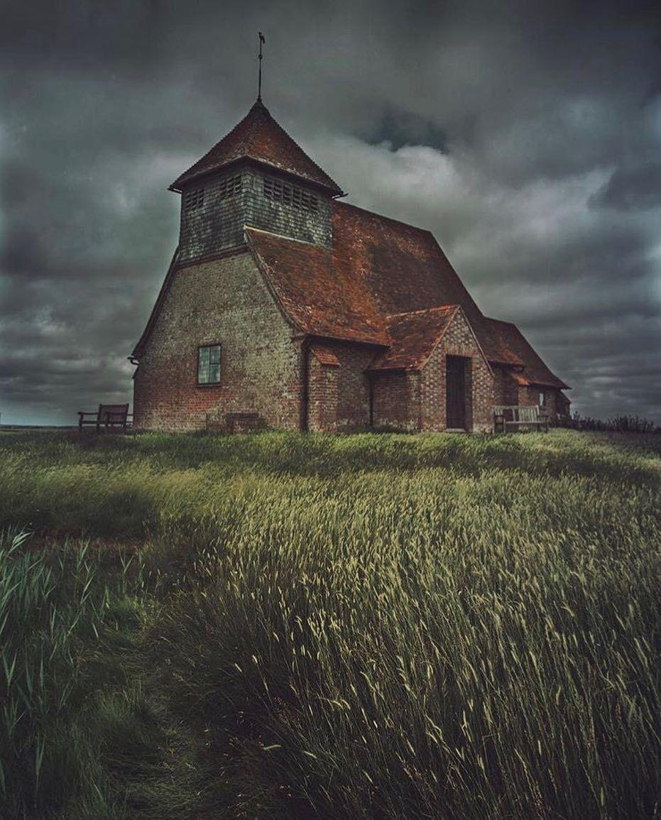 Abandoned After Dark (@abandonedafterdark) On Instagram