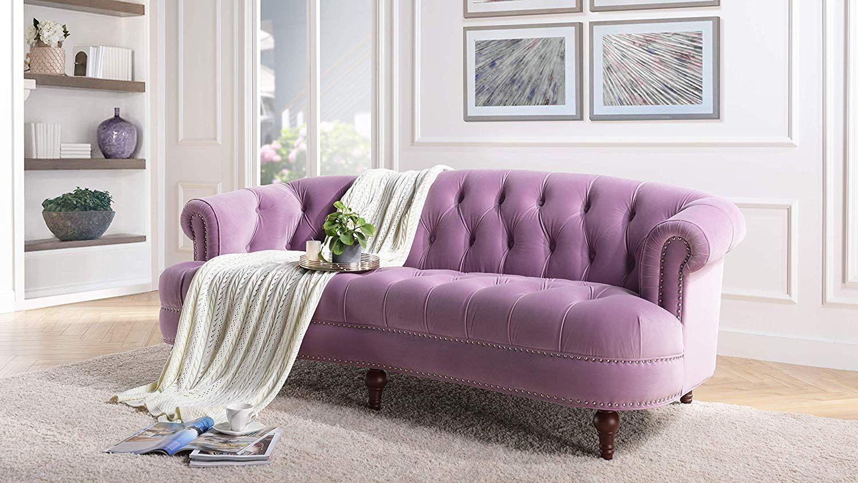 jennifer taylor home la rosa sofa