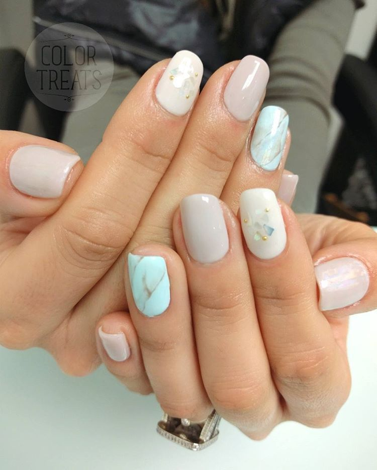 68 Likes, 2 Comments - Color Treats - Nails by Fumi (@colortreatspdx ...