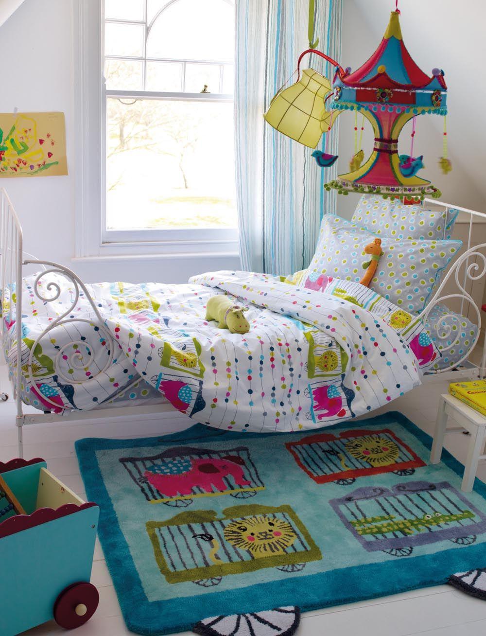 Entzückende Kinderbettwäsche Von Designers Guild Designers Guild