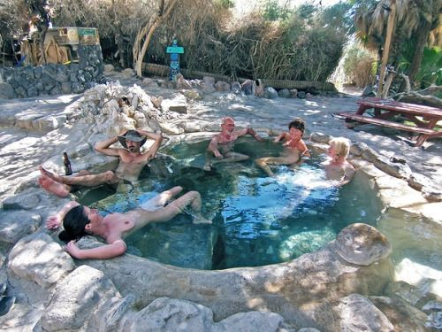 Remarkable, community hot naked springs type