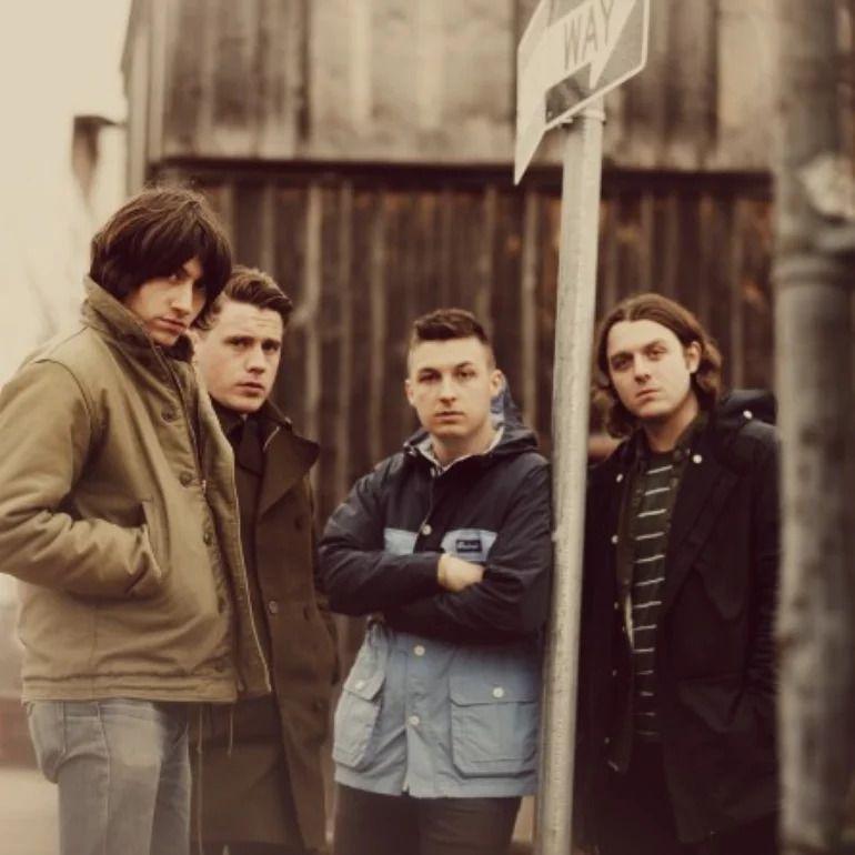 Andrews Inspo In 2020 Arctic Monkeys Best Indie Rock Bands