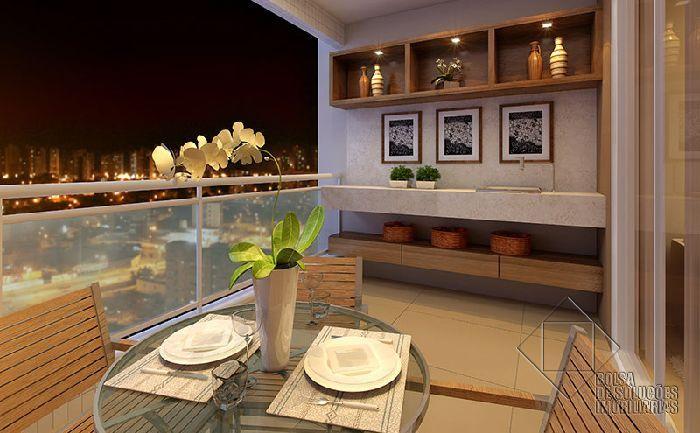 varanda gourmet decoração - Pesquisa Google
