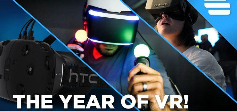 Benvenuti nel mondo della Realtà Virtuale