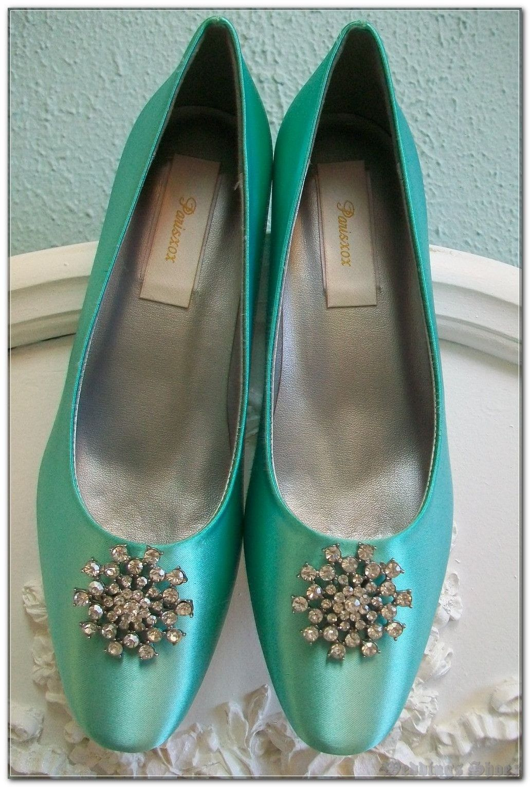 Find Out How I Cured My Wedding Shoes In 2 Days