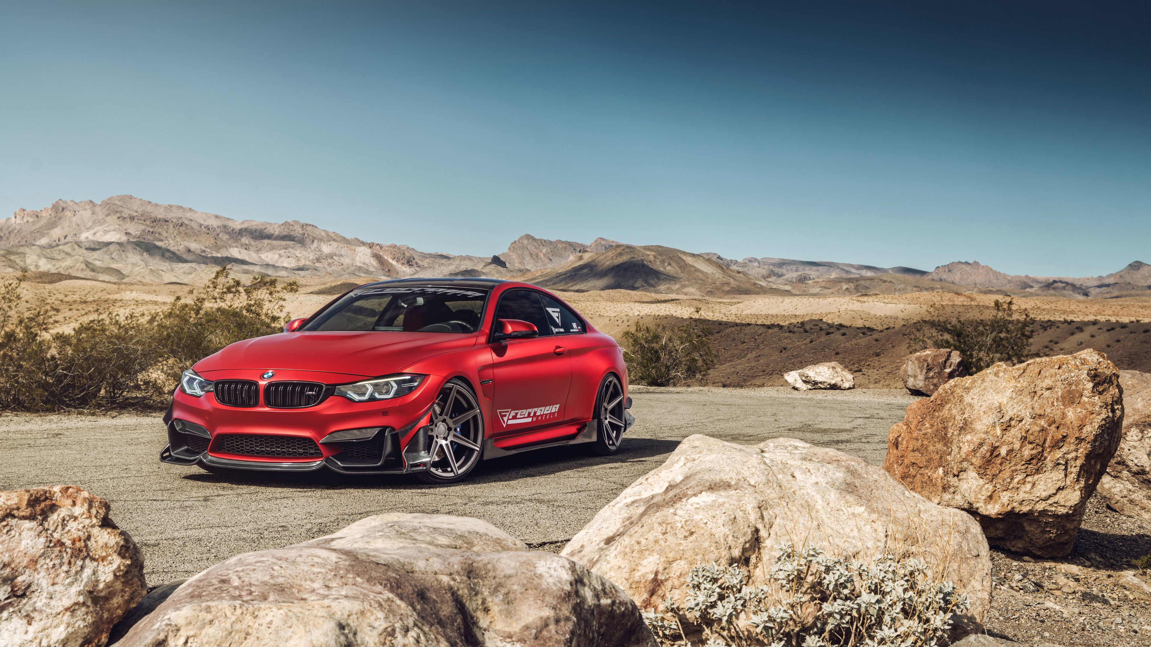 Wallpaper 4k Bmw M4 Ferrada Wheels 8k 4k Wallpapers 5k Wallpapers