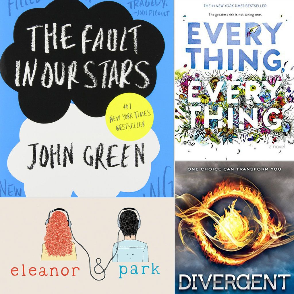26 Young Adult Novels That Your Teenager  And You -9030