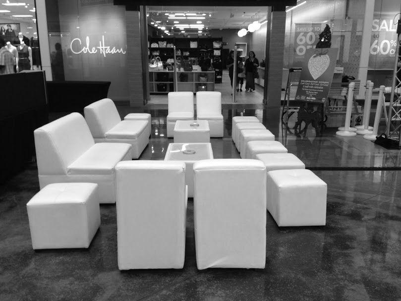 Lounge furniture event rentals houston party rentals
