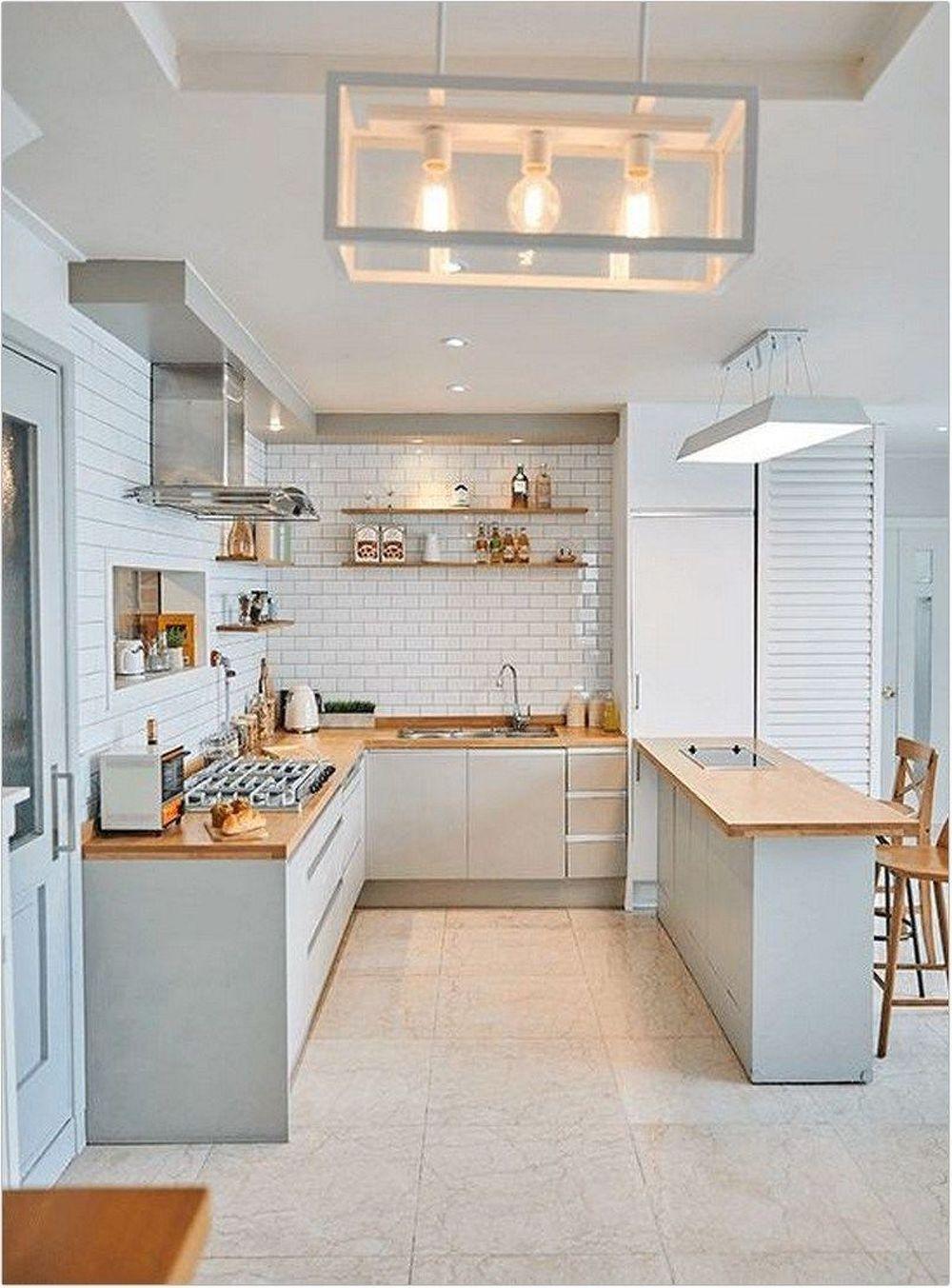Minimalist Modern Kitchen Design Ideas And Inspiration Minimalist Kitchen Design Minimali Kitchen Design Small Kitchen Remodel Small Modern Kitchen Design