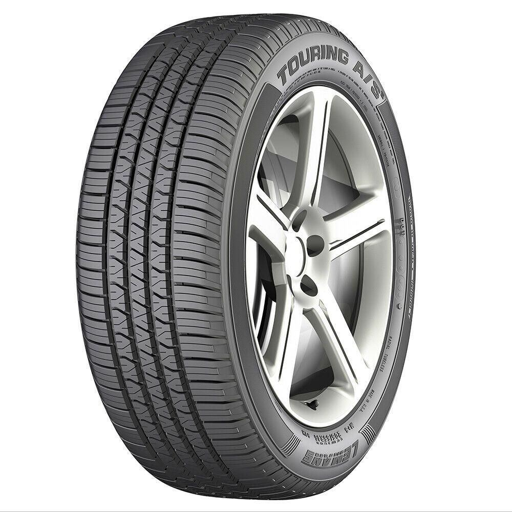 Advertisement Ebay 2 New Lemans Touring A S Ii 205 55r16 91h A S All Season Tires Touring All Season Tyres Le Mans