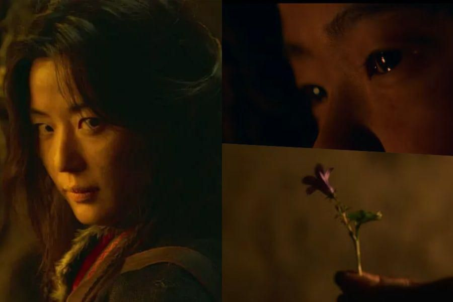 """Watch: Special Episode Of """"Kingdom"""" Starring Jun Ji Hyun To Be Released In July + Shares Foreboding Teaser"""