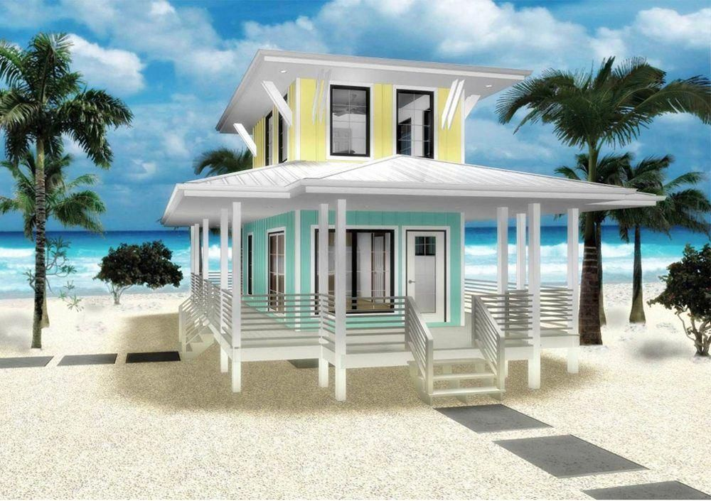 Beach Cottages At Barbers Point
