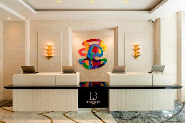 Ludovic avenel ébéniste créateur ludovic avenel hôtel le burgundy ebeniste créateur design sur mesure 2