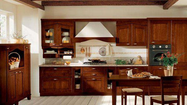 Cocinas clásicas cocina Pinterest Cocinas clasicas, Clasicos y