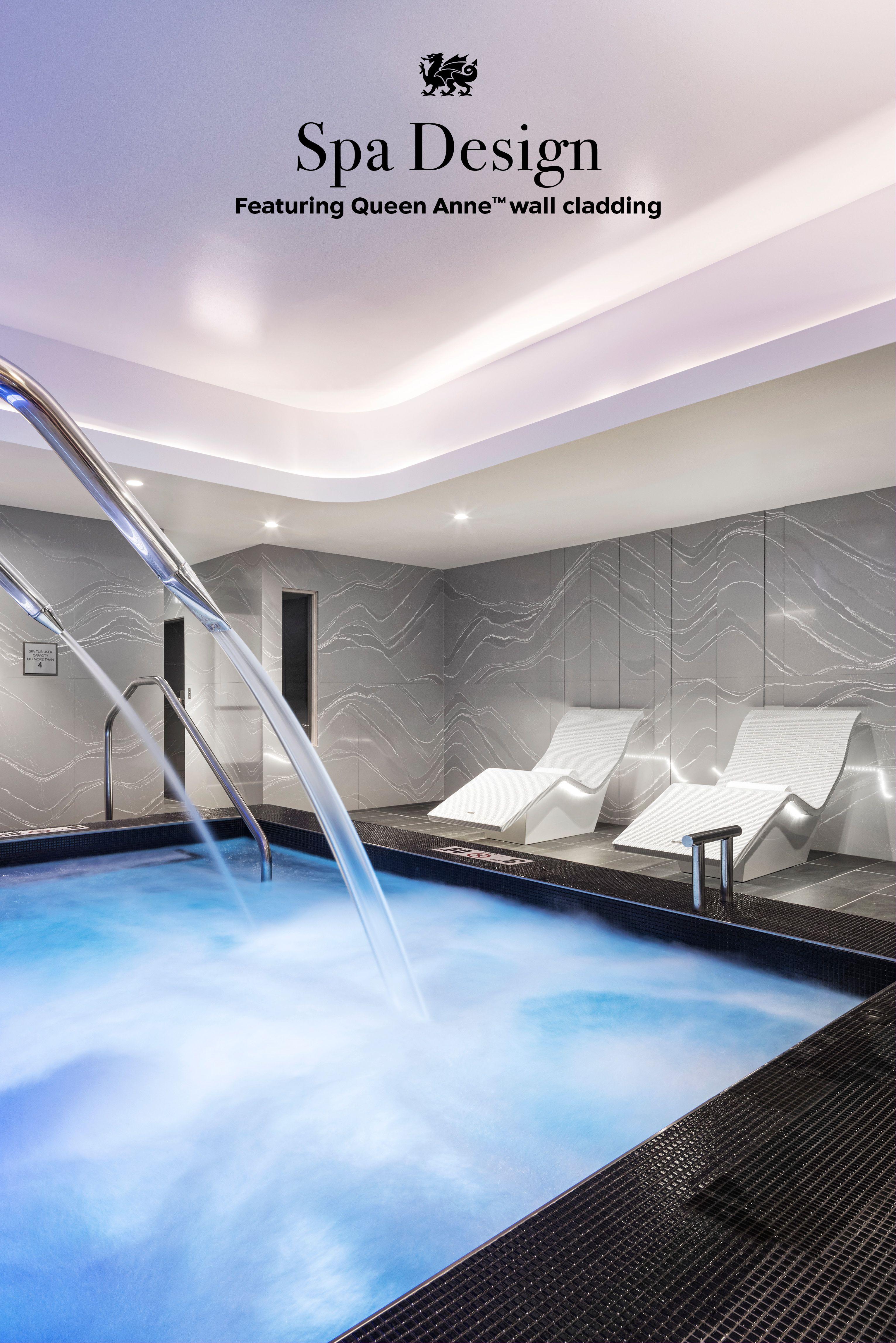 Refine+Define | Hotel Ivy's Anda Spa Stunning Renovation
