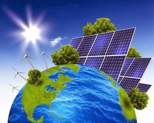 Energia Solar Ventajas Y Desventajas Erenovable Com Energia Solar Energia Solar Termica Energias Limpias