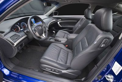 2011 Honda Accord 3 5l 6 Cyl Use 4 5 Quarts Of Amsoil Synthetic
