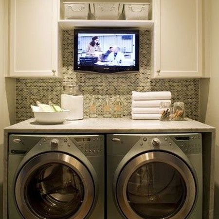Kbhome Now This Is How You Do A Laundry Room Tabletop For Folding