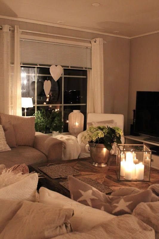 This Would Be One Of My Loving Rooms Warm Cosy Family Like With