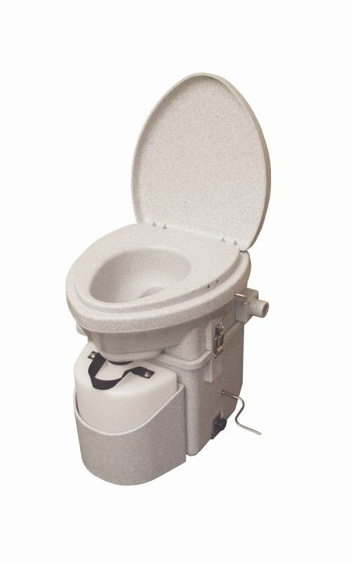 Hook up toilet water supply