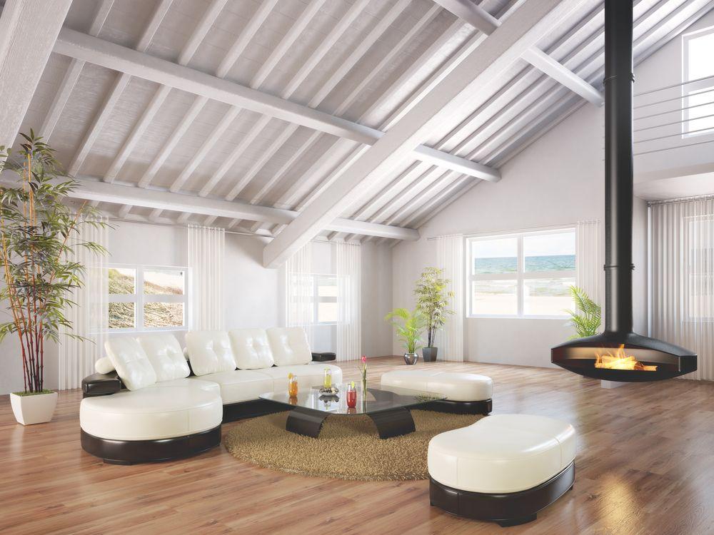 Explanation of interior design styles Decor home Pinterest