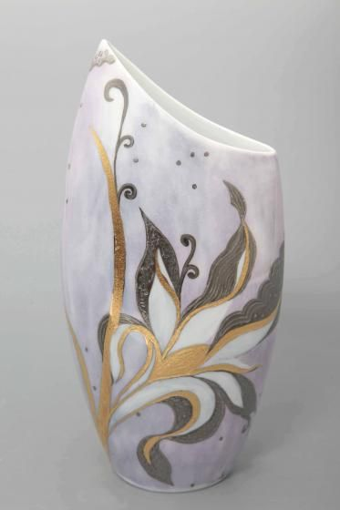 vase lys technique scandinave et moderne vases. Black Bedroom Furniture Sets. Home Design Ideas