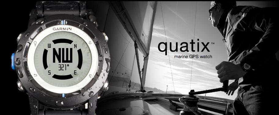 Garmin MarinersSailing For Avid And Yachting Quatix™Designed HI29ED