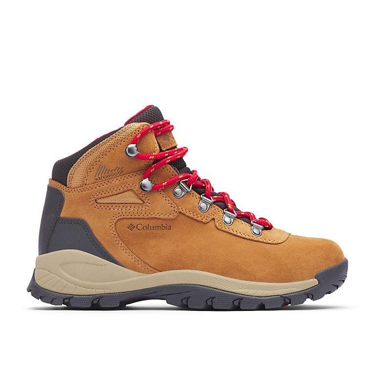 Plus Waterproof Amped Hiking Boot