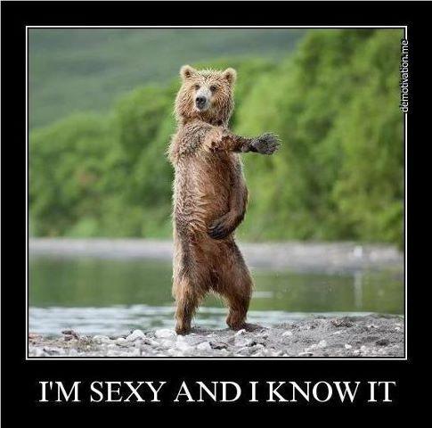 Iam sexy and i know it dance