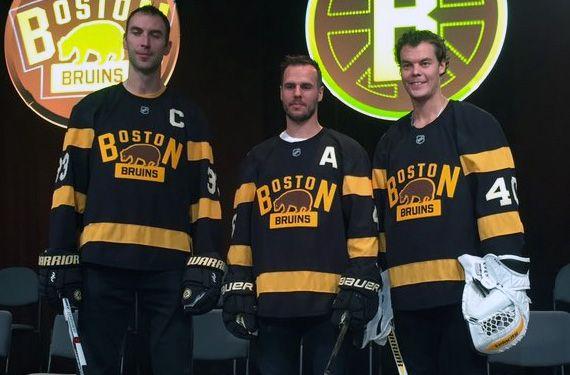 boston 2016 winter classic jersey