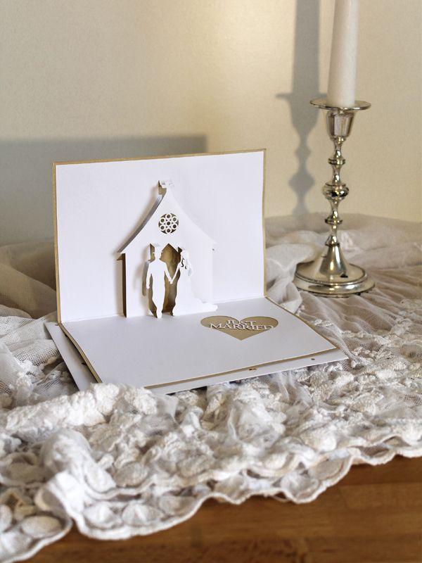 kleines hochzeits special teil 1 my pop ups. Black Bedroom Furniture Sets. Home Design Ideas