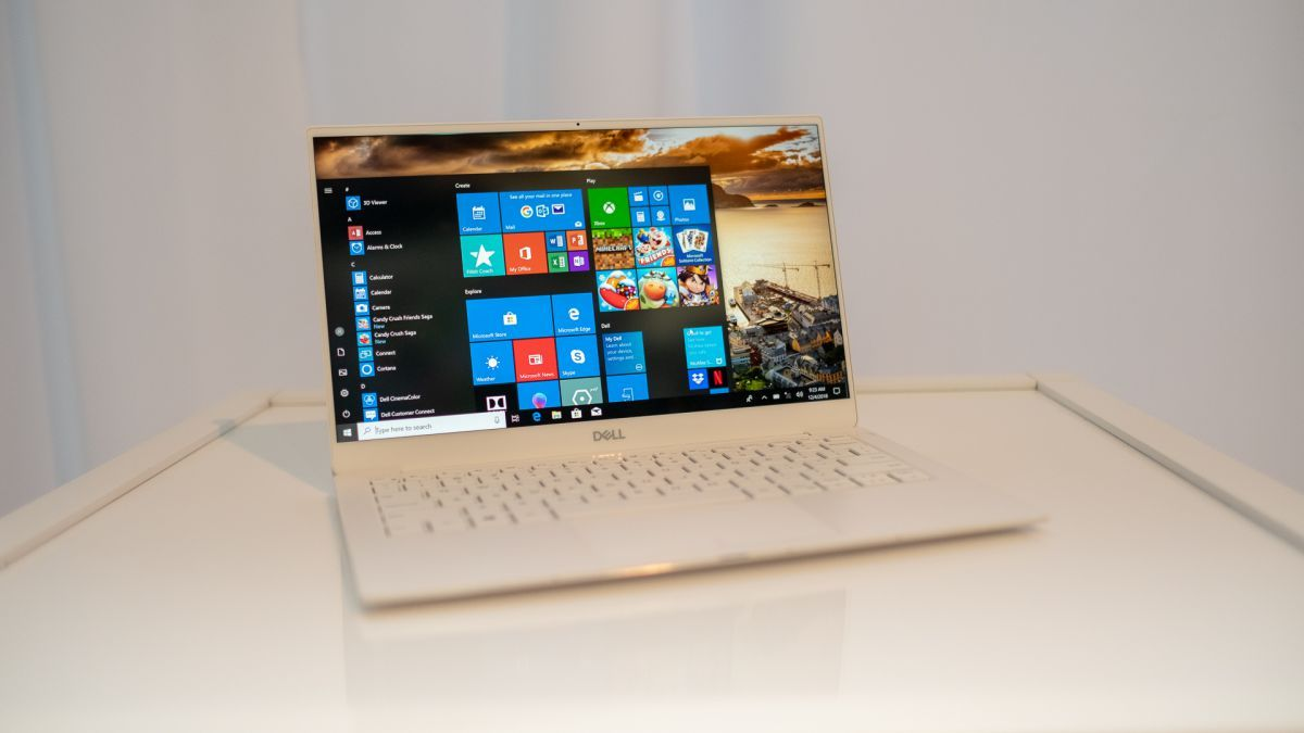Dell xps 13 2019 review dell xps dell xps 13 tech