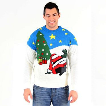 c5373276d6 Image result for offensive christmas jumpers | Rude Christmas ...