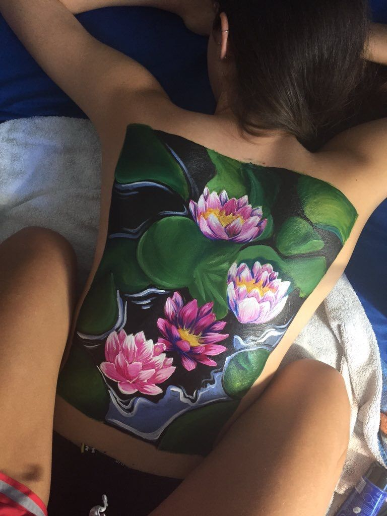 Images About Body Painting On Pinterest Body
