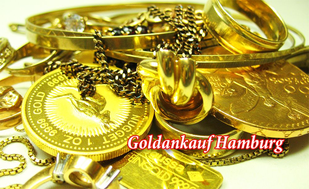 Pin Auf Goldankauf Hamburg