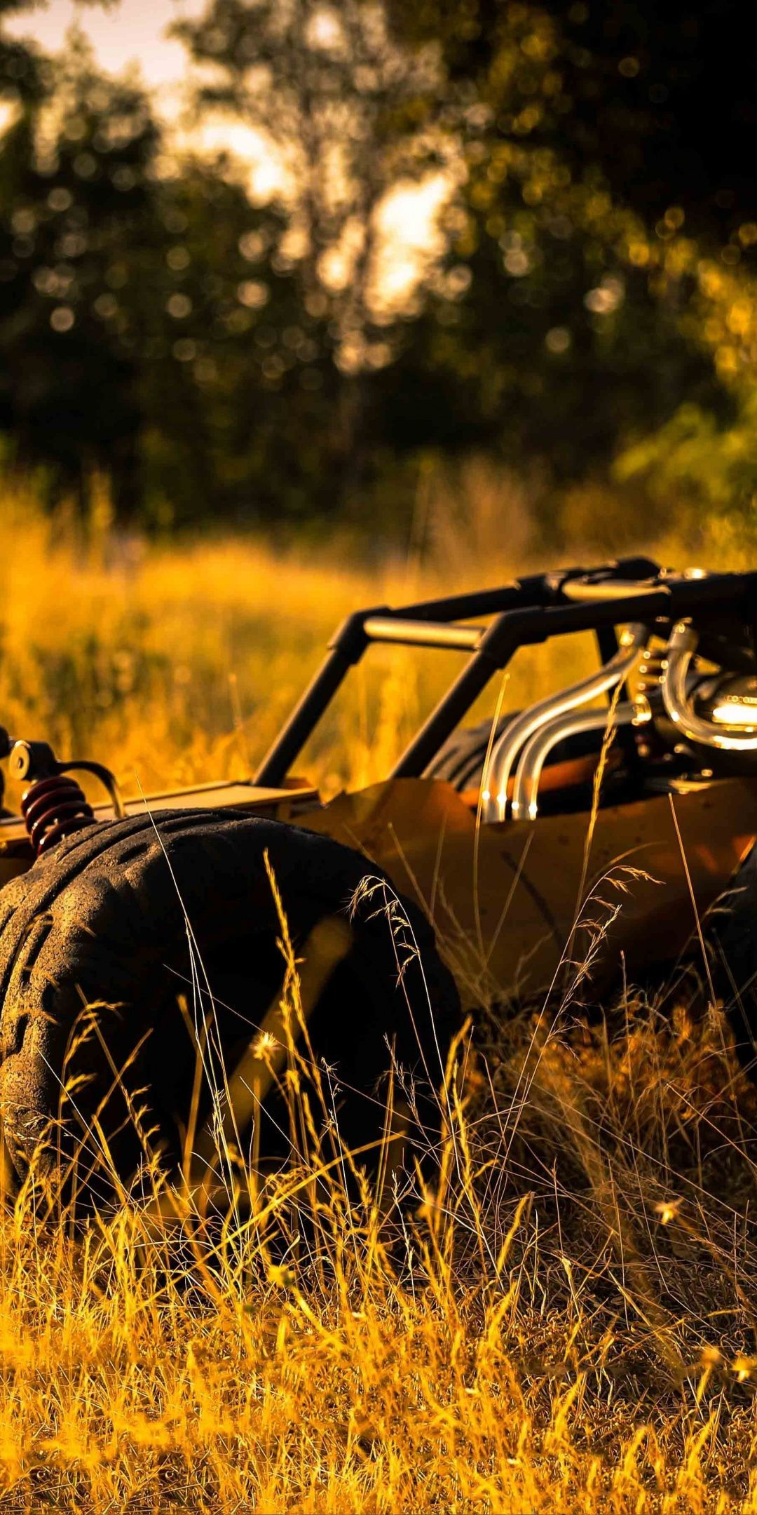 Pubg Buggy Vehicle Landscape 2018 10802160 Wallpaper Wallpaper Ponsel Ponsel