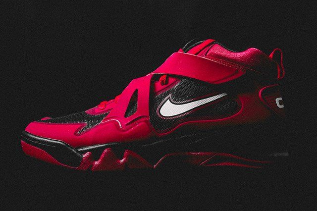 Air Force Max CB Men's Shoe in 2019 | Red nike shoes, Nike