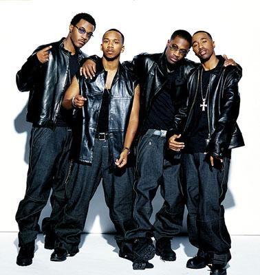"112 - Daron Jones, Michael Keith, Quinnes ""Q"" Parker and Marvin ""Slim""  Scandrick | Soul music artists, R&b music, Good music"