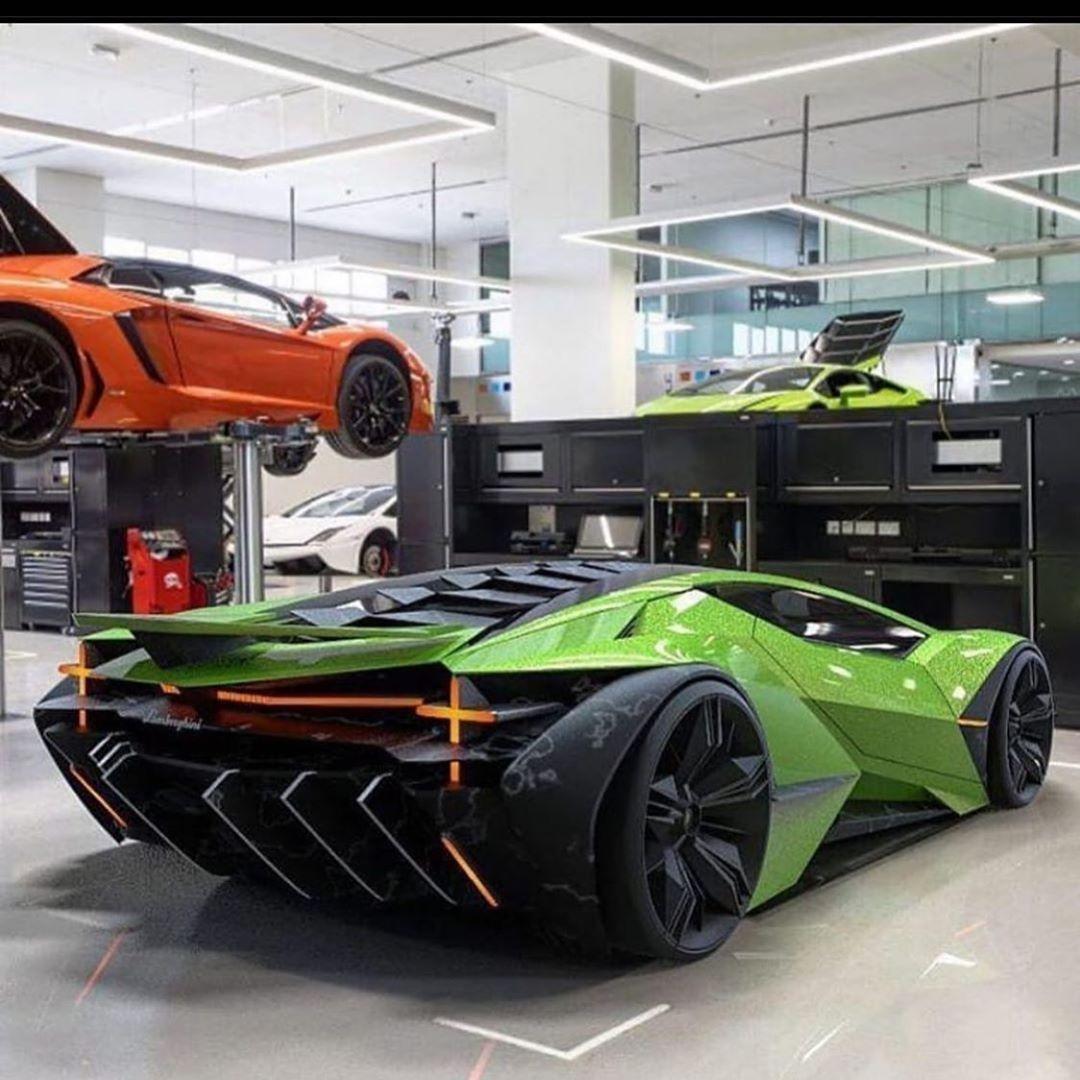 Supercar Duo Luxurycorp Rollsroyce: Pin En Coches Deportivos