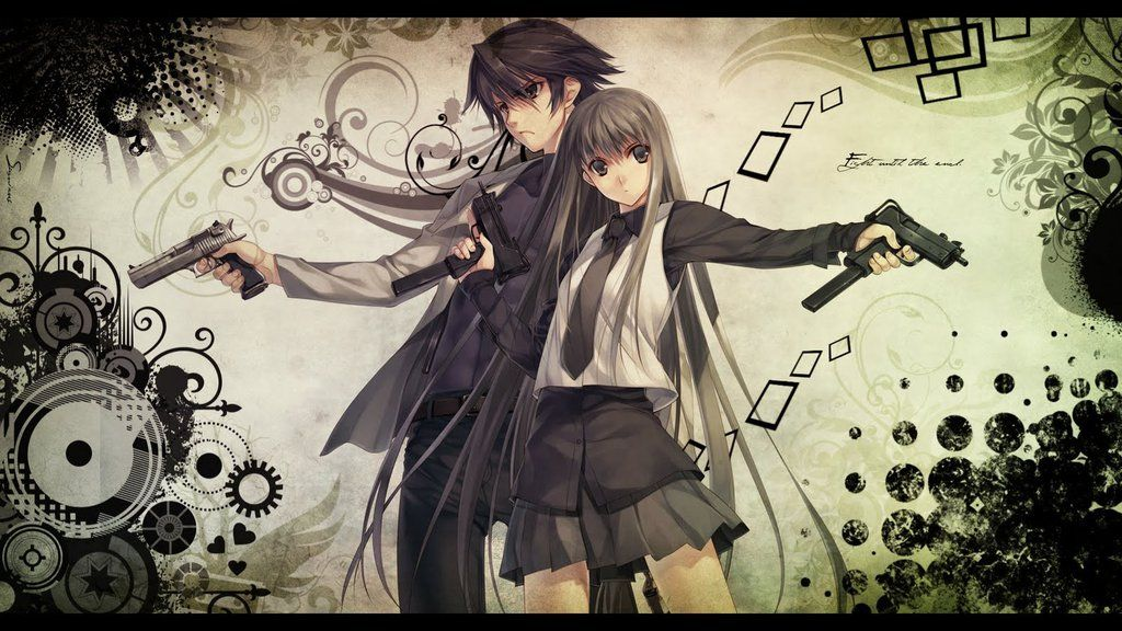Nightcore Boys And Girls Anime Anime Boy Nightcore