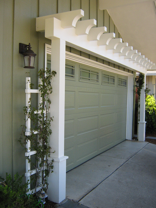 Best Door Colors what color is best for garage doors? | garage doors, doors and