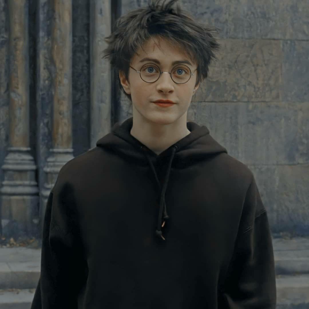 Harry Potter Harry James Potter Harry Potter Friends Harry James