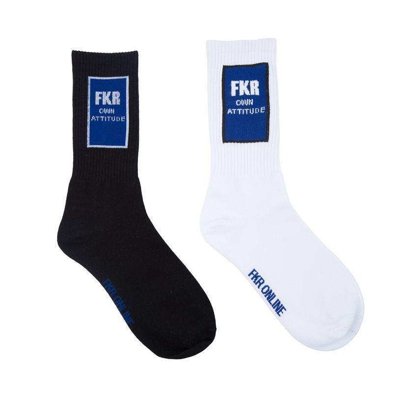 LADIES 3pk Sport Zone™ Half Cushioned Crew Sport Socks